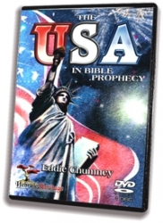 The USA in Bible Prophecy - DVD
