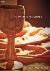 Path to the Cross  (WORKBOOK): Faith Lessons from Israel