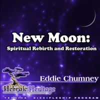 New Moon: Spiritual Rebirth and Restoration