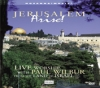 Paul Wilbur: Jerusalem Arise DVD