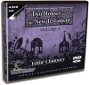 Two Houses and the New Testament Volume 2 -DVD