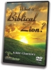 What is Biblical Zion? - DVD