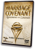 Marriage Covenant Agreement and Lawsuit - DVD