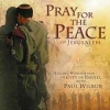 Paul Wilbur: Pray for the Peace of Jerusalem