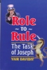 Yair Davidi: Joseph - Role to Rule